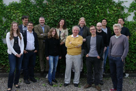Workshop Group Picture